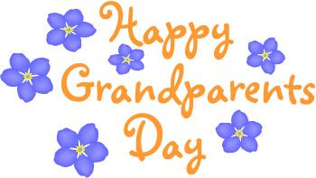 picture black and white stock Grandparent clipart word. Grandparents day clip art