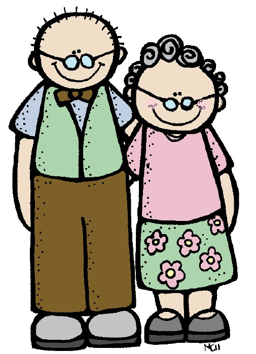 vector freeuse library Free grandparent cliparts download. Grandparents clipart