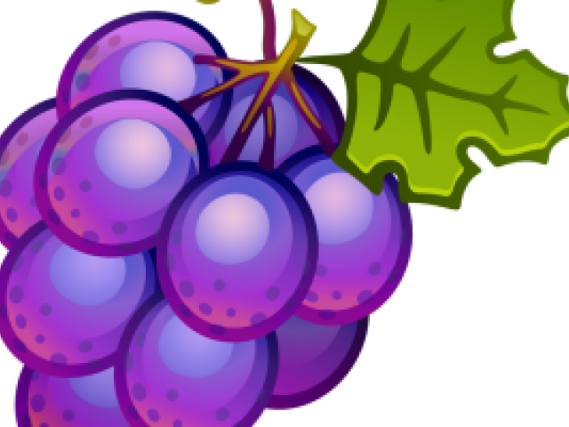 graphic transparent Three free on dumielauxepices. Grape clipart