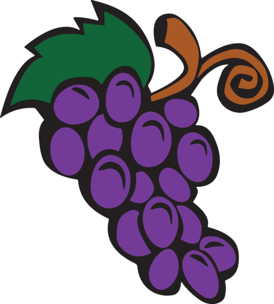 free stock  ga grapes rock. Grape clipart printable