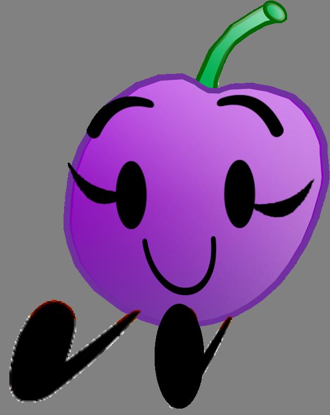 banner black and white Super lifeless battle wikia. Grape clipart purple object