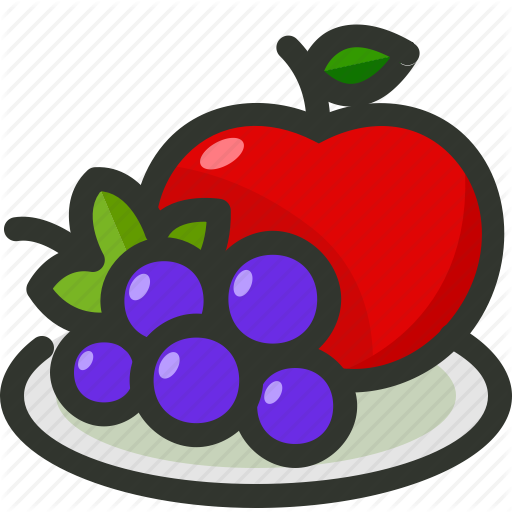 jpg black and white library Grapes clipart bread. Friuts free on dumielauxepices
