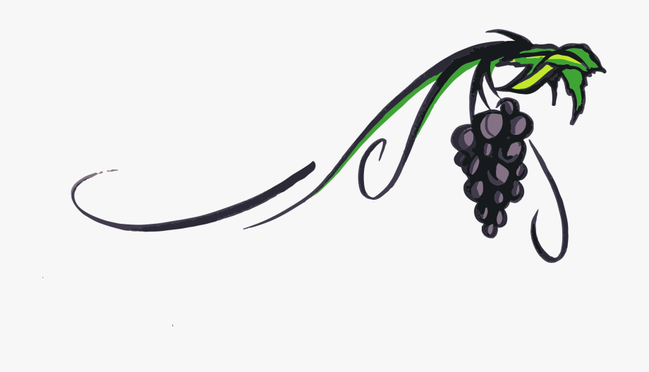 png royalty free download Grapevine clipart line. Raseone grape vine by