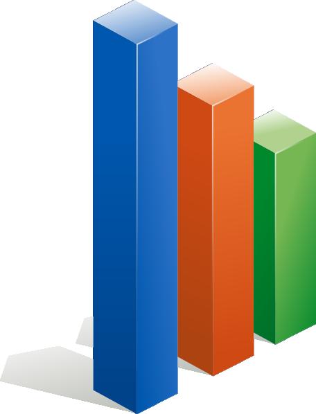 clipart download Graph clipart column. Free on dumielauxepices net