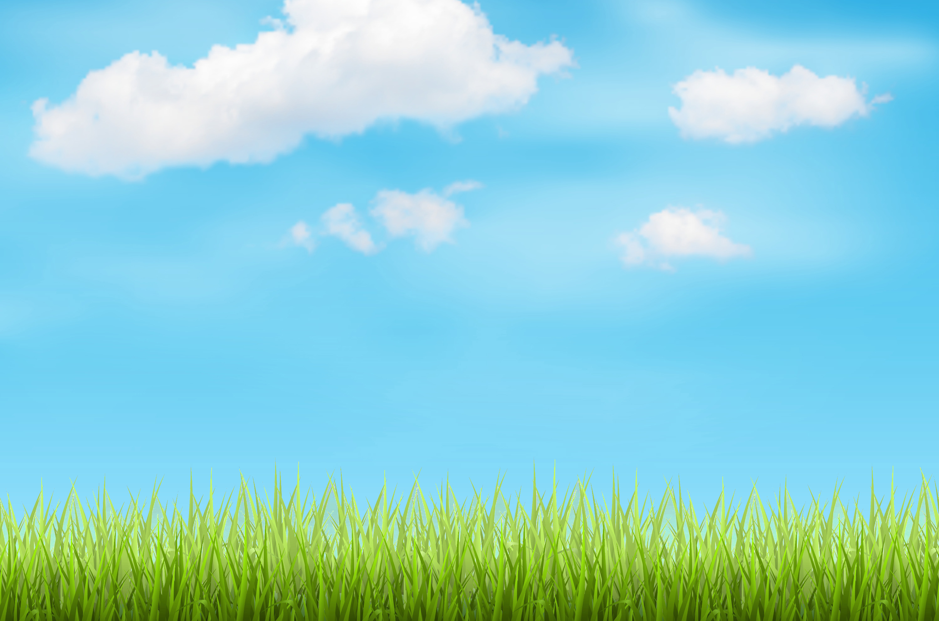 clip art freeuse download Top header jpg diego. Grass and sky background clipart