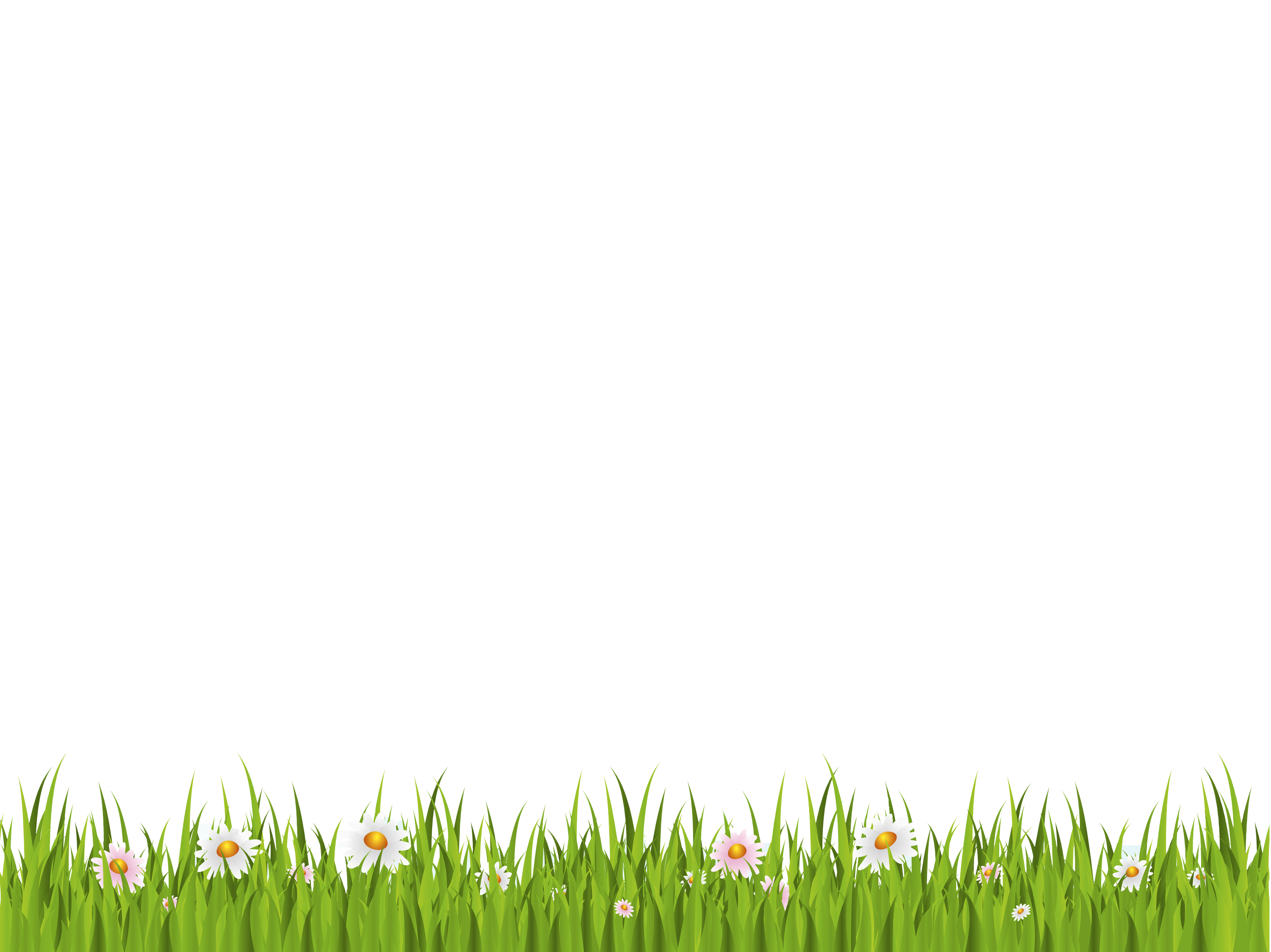 clipart library Grass and sky background clipart. Green two isolated stock