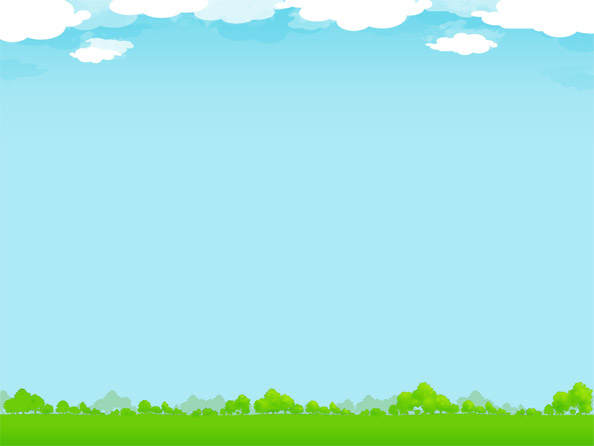 vector black and white Grass and sky background clipart. Free cartoon cliparts download