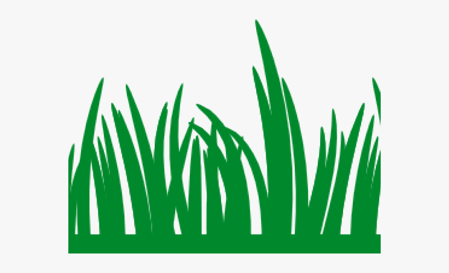 png library Grass clipart. Free line clip art