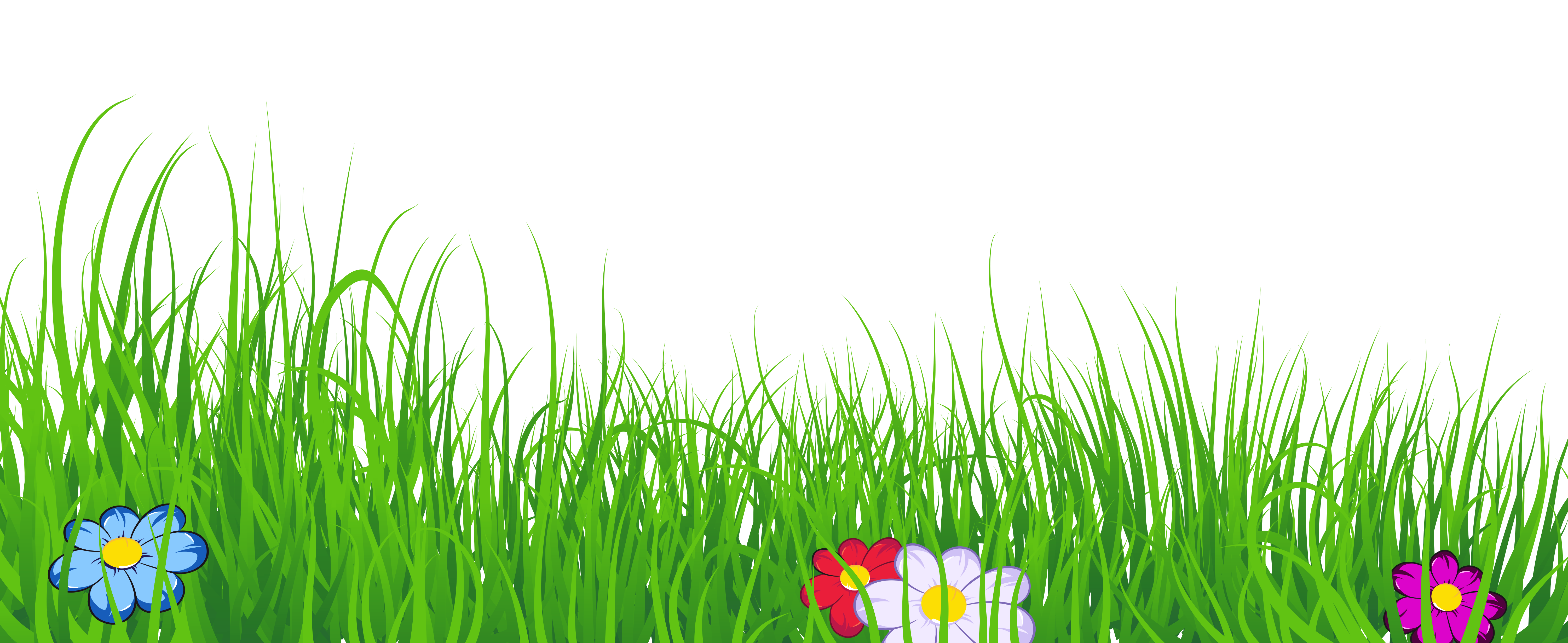 png library stock Grass clipart blue background. No google search borders