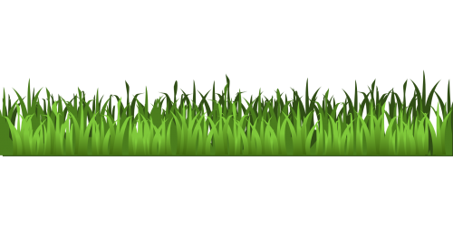 svg black and white download Meadow green panda free. Grass clipart fodder