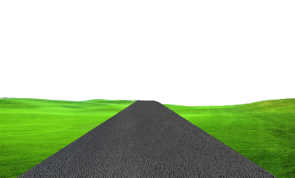 png free library Grass clipart road. Ground and png transprent