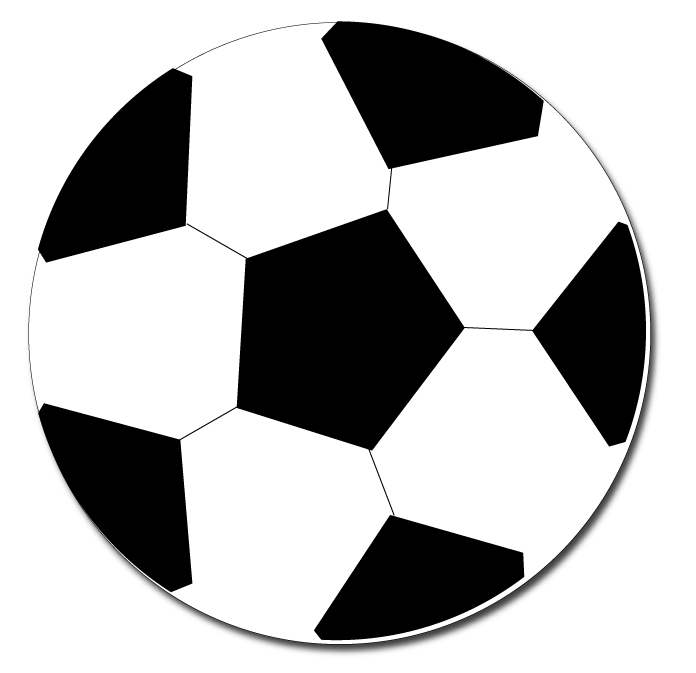 picture royalty free stock To use for team. Grass clipart soccer ball