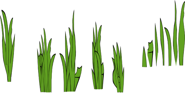 banner free Grass clipart template. Black and white panda
