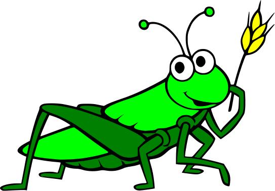 banner Free cliparts download clip. Grasshopper clipart.