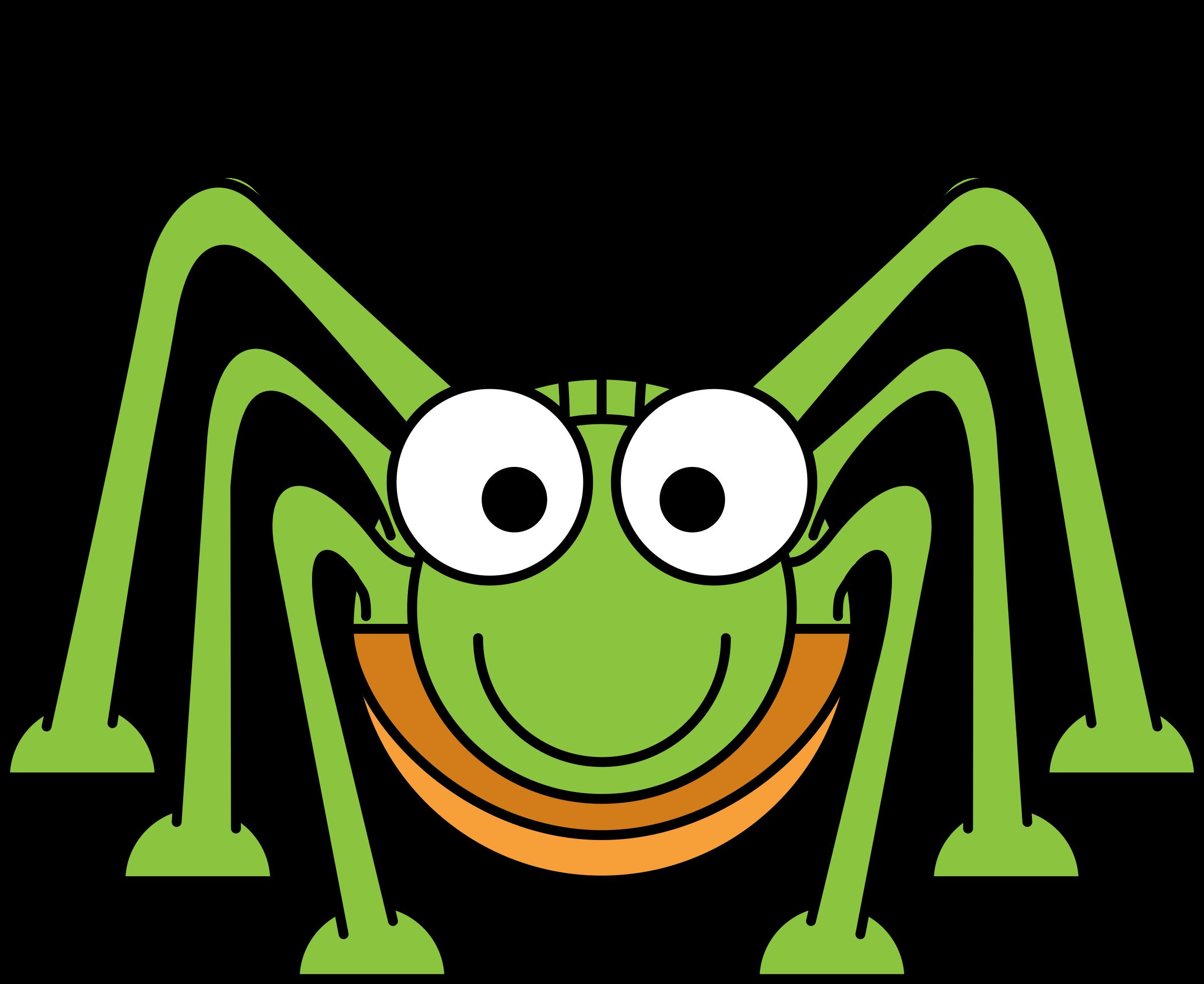 jpg royalty free stock Cartoon Grasshopper Icons PNG