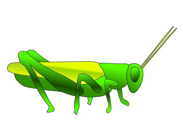 image freeuse library Latest cliparts page dumielauxepices. Grasshopper clipart primary consumer