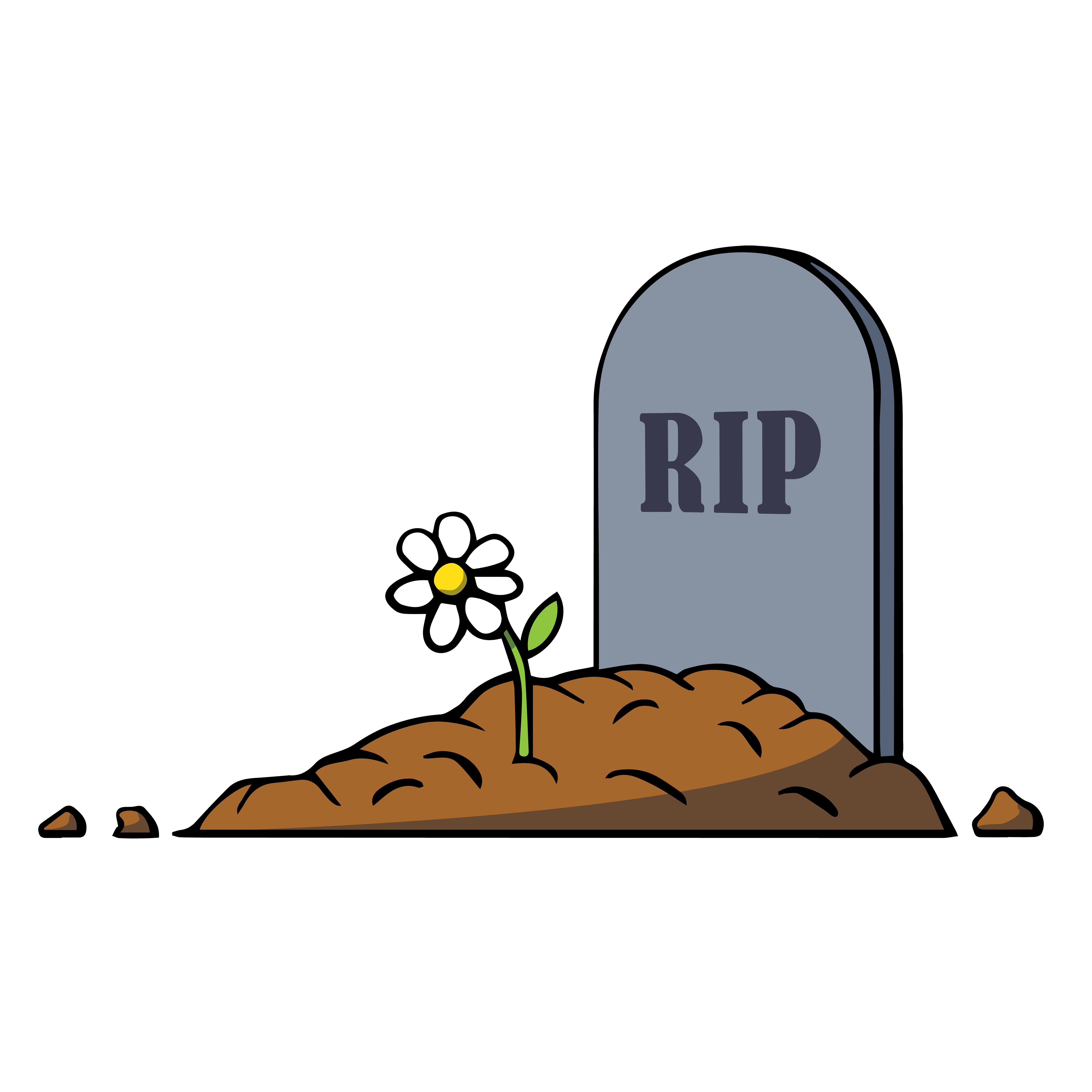 clipart transparent Free headstone cliparts download. Grave clipart.