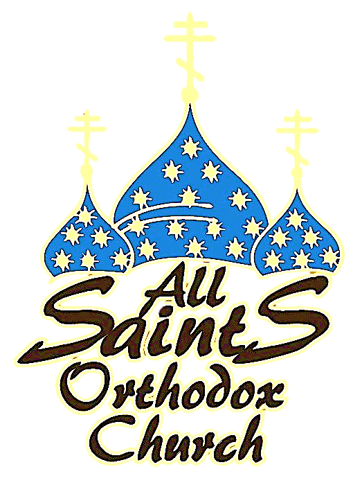 clipart royalty free Saints orthodox church archpriest. Grave clipart all souls day