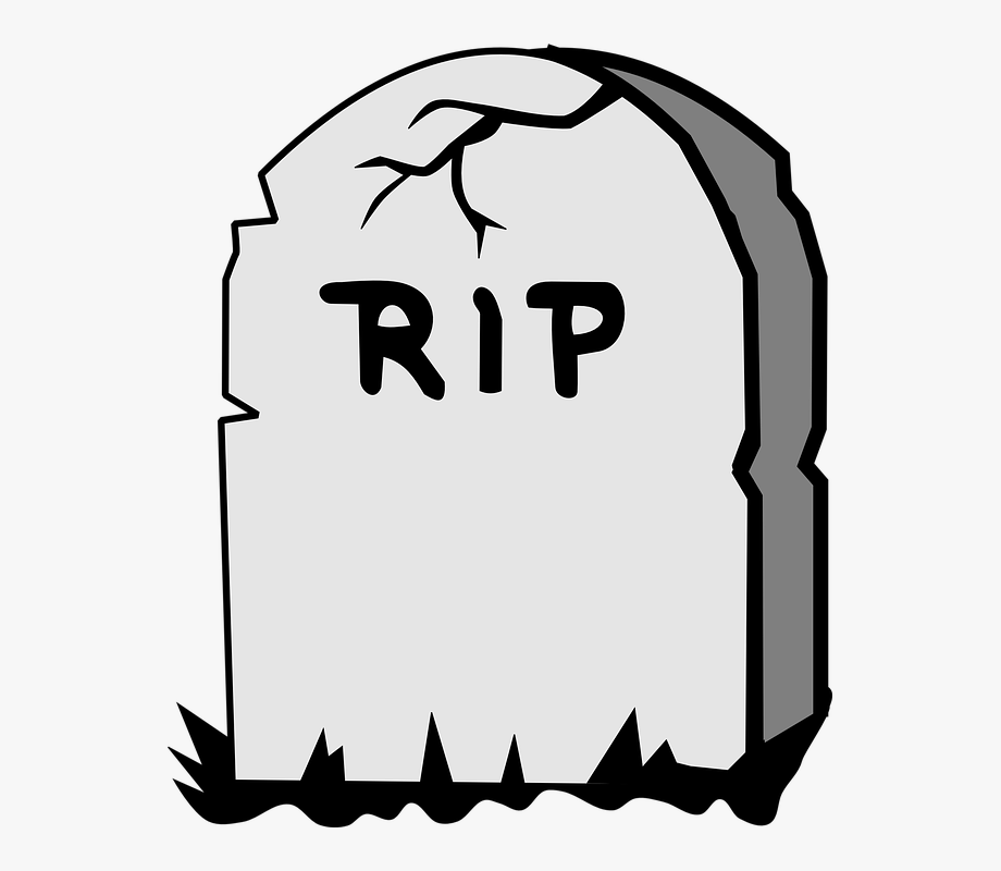 picture library Gravestone clipart. Grave markers by troy