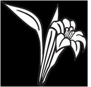 clip art Tombstone clipart flower. Gravemarker clip art examples
