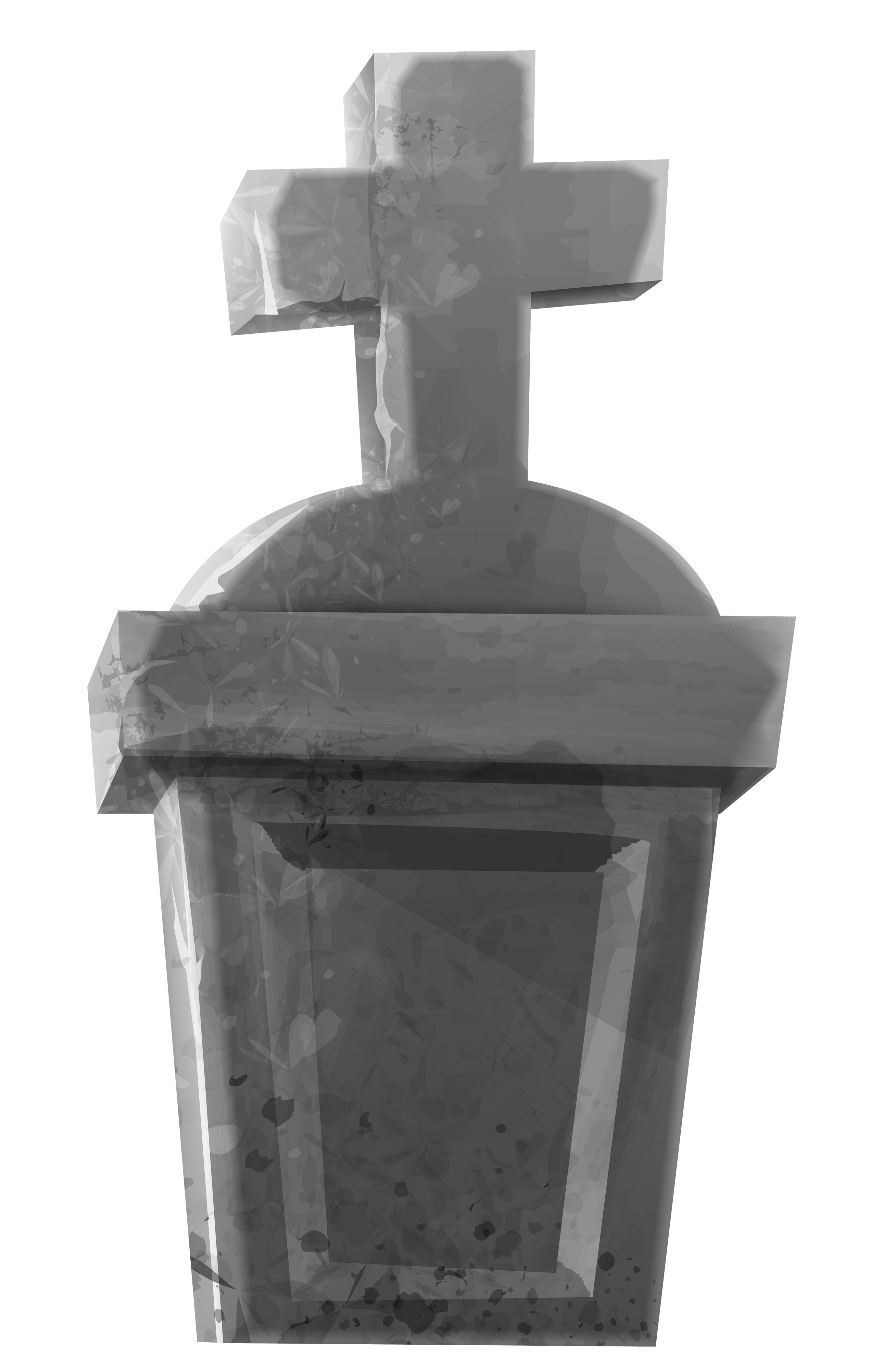 freeuse Free on dumielauxepices net. Gravestone clipart tombstone cross