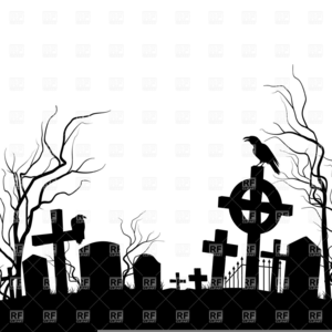 png transparent download Halloween free images at. Graveyard clipart.
