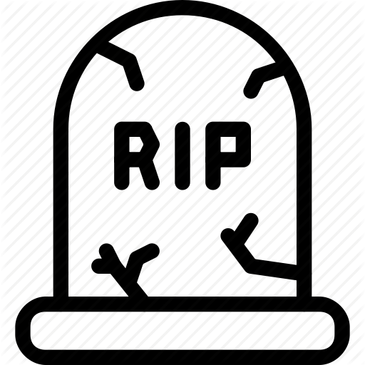 svg freeuse download Death free on dumielauxepices. Graveyard clipart rip