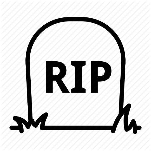 image black and white Graveyard Clipart death