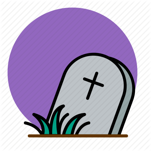 royalty free stock Death free on dumielauxepices. Graveyard clipart row