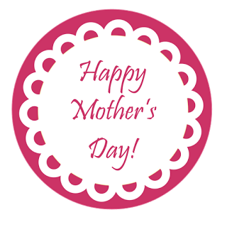 png freeuse stock Great clipart mother's day. Happy mother s clip