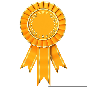 picture freeuse Great clipart special award. Ribbons awards free images
