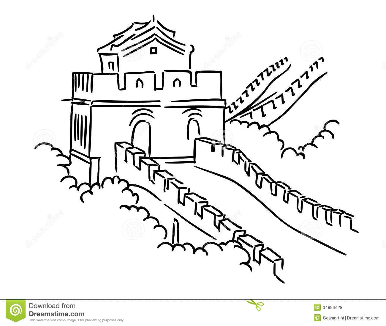 svg free download Wallpaper blink . Great wall of china clipart
