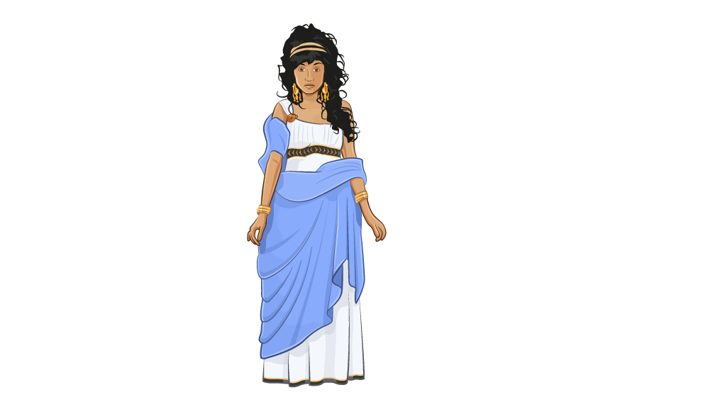 picture royalty free library What was it like to live in an ancient Greek family