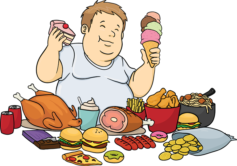clipart freeuse download Greece Has the Highest Obesity Rate in Europe for Boys
