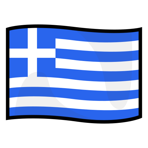 clip art freeuse Flag Of Greece Emoji for Facebook
