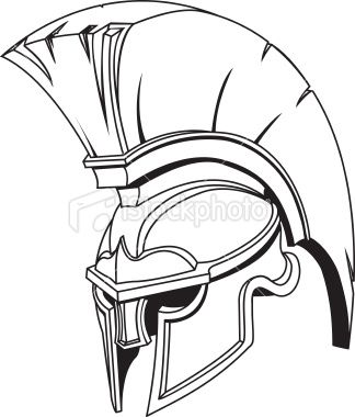 png free library War transparent free . Greek clipart battle helmet