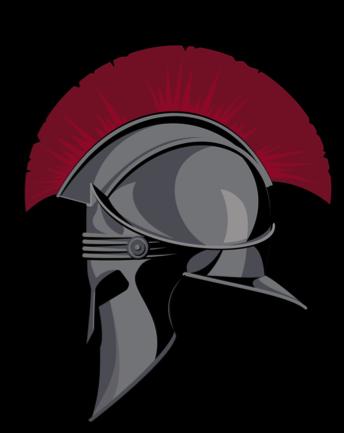graphic download Greek clipart battle helmet. Trojan logo for troy