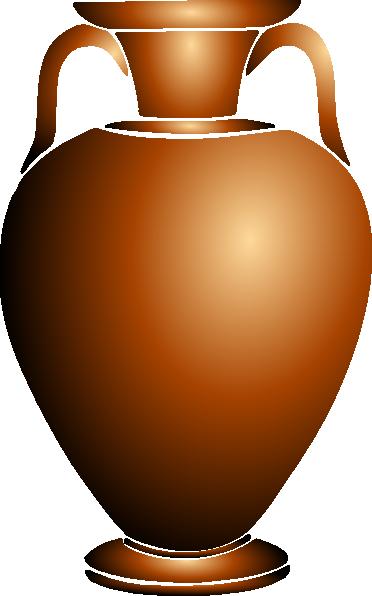 jpg free Urn clip art at. Greek clipart vase greek