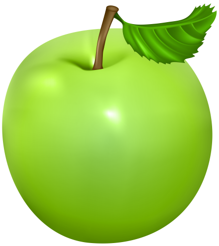 clip library download Green apples clipart. Apple png clip art.