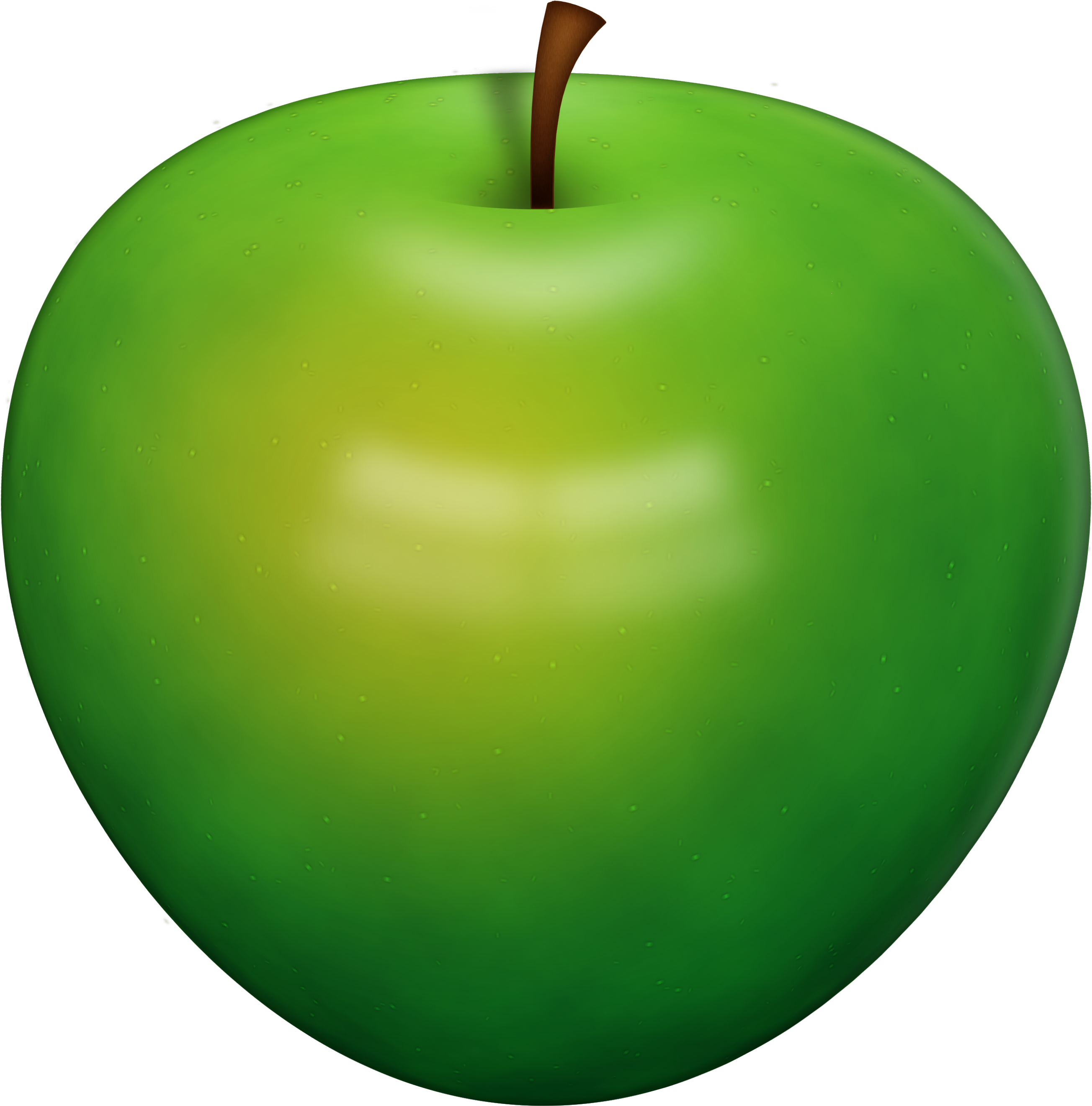 jpg transparent stock Green apples clipart. Apple s png image.