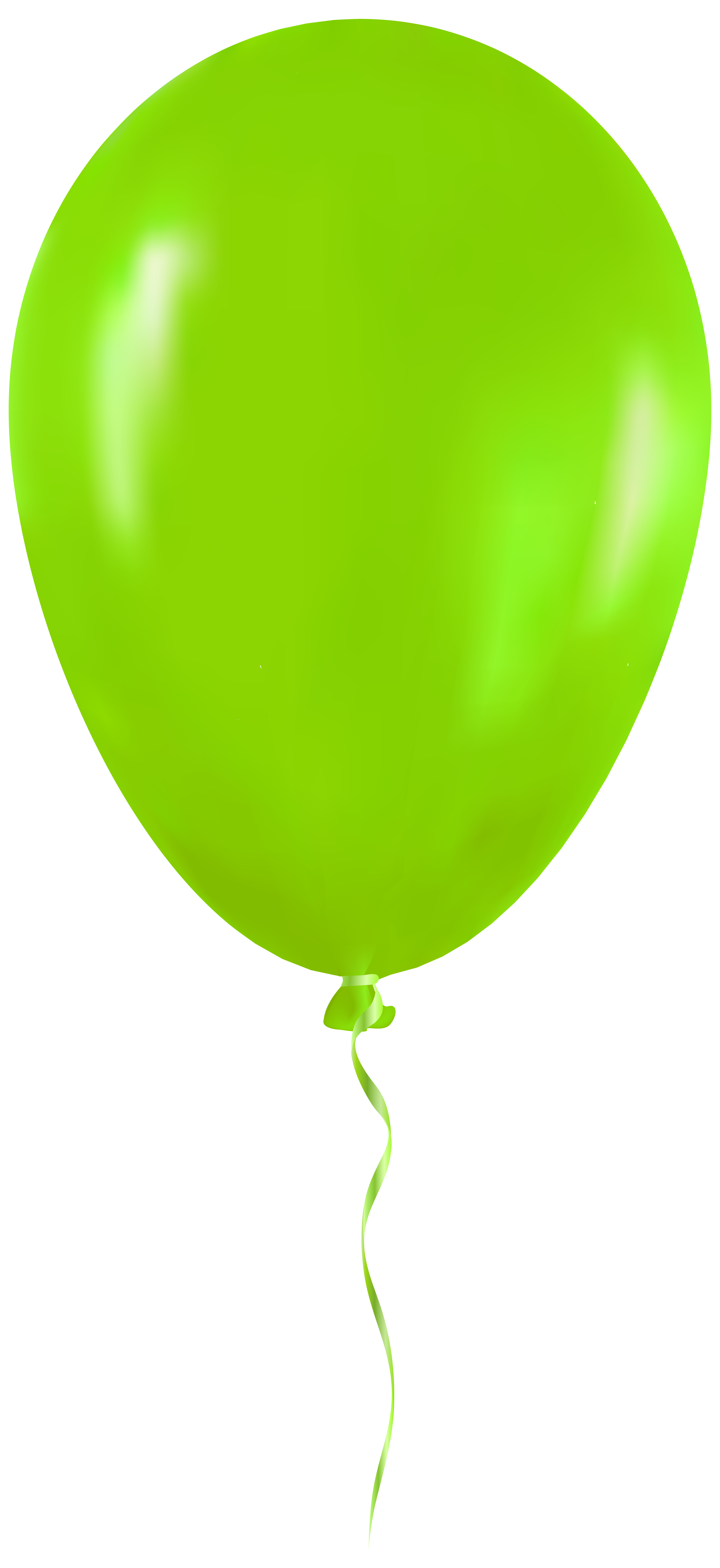 png free stock Green balloon clipart. Png clip art best