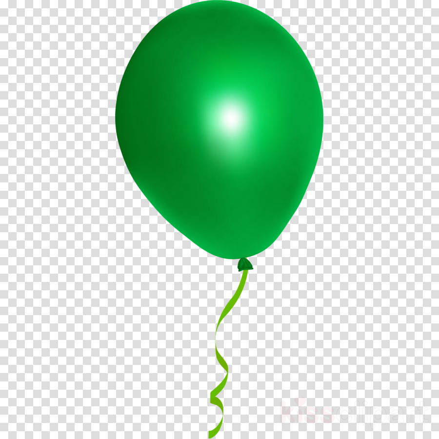 banner library download Clip art party supply. Green balloon clipart
