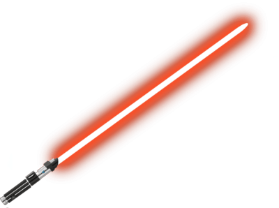 svg black and white library Green clipart light saber. Star wars blue lightsaber