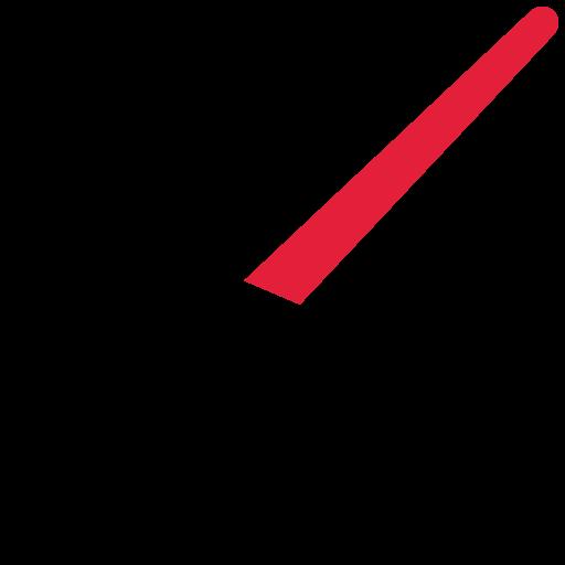 banner freeuse library Lightsaber red cricut svg. Green clipart light saber