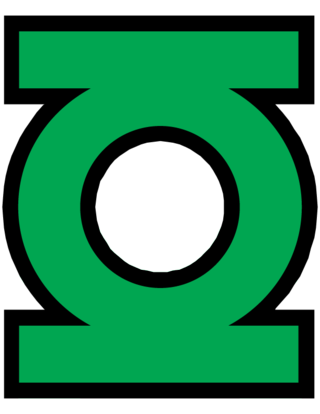 jpg library library green lantern logo clipart #64343764
