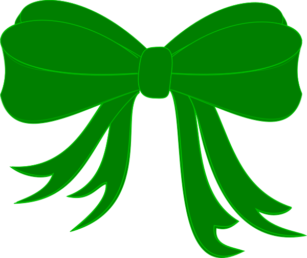 graphic royalty free download Pale Green Ribbon Clip Art at Clker