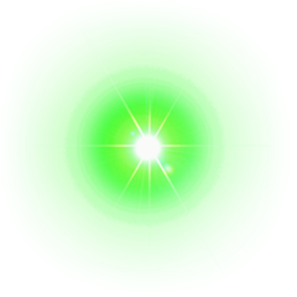 vector green transparent light #113324622