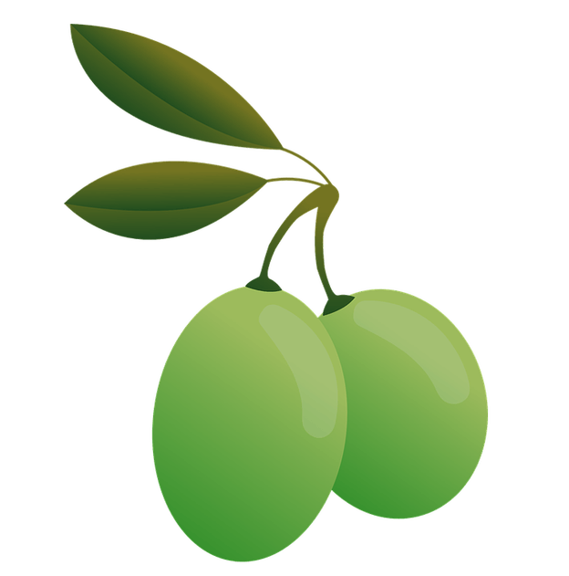 graphic free Green olives transparent background food