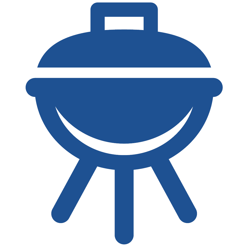 clip Grill clipart blue bbq. Icon free icons and
