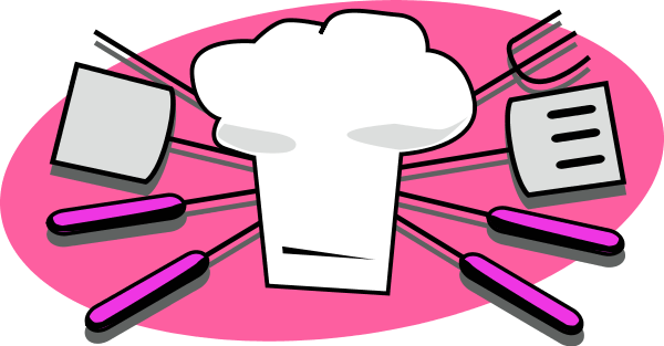 banner download Grill clipart pink. Bbq barbecue clip art